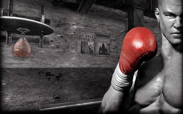 Бокс глазами новичка. Десять мифов о боксе