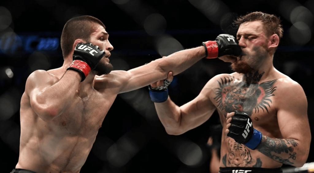 Борец против боксера: кто сильнее?