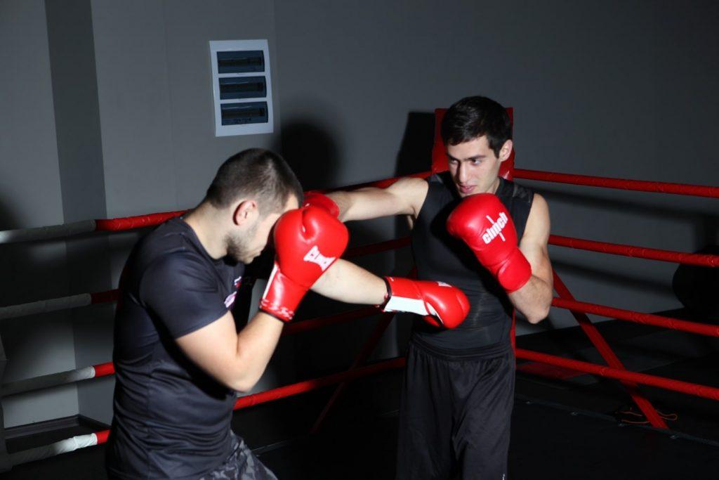 Бокс для себя. Что значит заниматься боксом для себя?