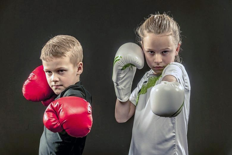 Положительные стороны занятий ребенка в секции единоборств